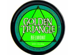 Трубочный табак Hearth & Home - Golden Triangle Series - Belmond