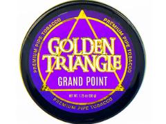Трубочный табак Hearth & Home - Golden Triangle Series - Grand Point