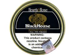 Трубочный табак Hearth & Home - Marquee - BlackHouse