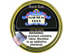 Трубочный табак Hearth & Home - Marquee - Magnum Opus