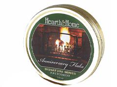 Трубочный табак Hearth & Home Signature Series - Anniversary FLAKE 50 гр.