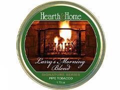 Трубочный табак Hearth & Home Signature Series - Larry's Morning Blend 50 гр.