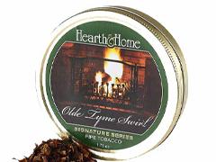 Трубочный табак Hearth & Home Signature Series - Olde Tyme Swirl 50 гр.