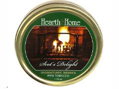 Трубочный табак Hearth & Home Signature Series - Scot`s Delight 50 гр.