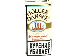 Трубочный табак Holger Danske Mango and Vanilla 40 гр.