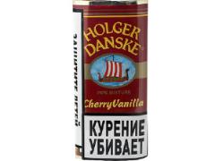 Трубочный табак Holger Danske Cherry & Vanilla 40 гр.