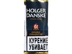 Трубочный табак Holger Danske Double Fermented 40 гр.