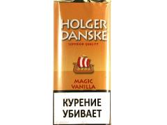 Трубочный табак Holger Danske Magic Vanilla 40 гр.