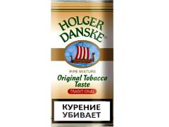 Трубочный табак Holger Danske Original Tobacco Taste 40 гр.