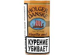 Трубочный табак Holger Danske Vanilla & Orange 40 гр.