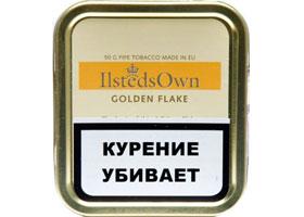 Трубочный табак Ilsteds Golden Flake