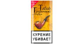 """Трубочный табак """"Из Погара"""" Смесь №9 (40 гр.)"""