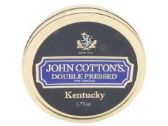 Трубочный табак John Cotton's  Double Pressed Kentucky