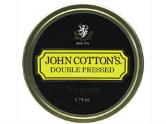 Трубочный табак John Cotton's Double Pressed Virginia