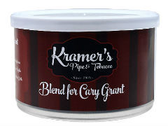 Трубочный табак Kramer`s Blend for Cary Grant