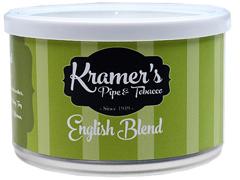 Трубочный табак Kramer`s English Blend 50 гр.