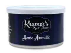 Трубочный табак Kramer`s House Aromatic
