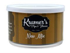 Трубочный табак Kramer`s New Mix
