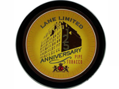 Трубочный табак Lane Limited - 125th Anniversary