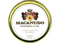 Трубочный табак Lane Limited - Macanudo
