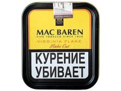 Трубочный табак Mac Baren Virginia Flake