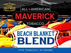 Трубочный табак Maverick Beach Blanket 50 гр.