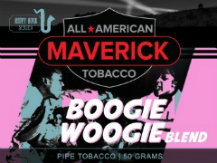 Трубочный табак Maverick Boogie Woogie 50 гр.