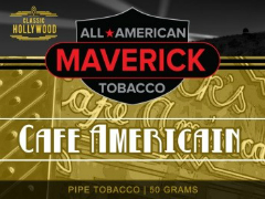 Трубочный табак Maverick Cafe Americana 50 гр.