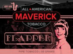 Трубочный табак Maverick Flapper 50 гр.