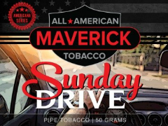 Трубочный табак Maverick Sunday Drive 50 гр.