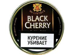 Трубочный табак Mc Lintock Black Cherry 100 гр.