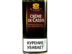 Трубочный табак Mc Lintock Creme de Cassis  50 гр