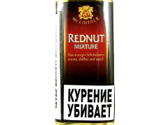 Трубочный табак Mc Lintock Rednut 50 гр.