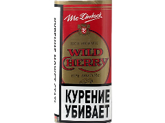 Трубочный табак Mc Lintock Wild Cherry 40 гр.
