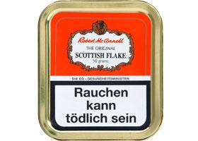 Трубочный табак McConnel Scottish Flake