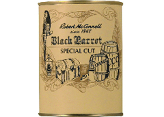 Трубочный табак McConnell Black Parrot 100 гр.