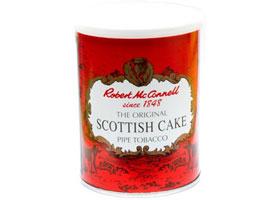 Трубочный табак McConnell Scottish Cake