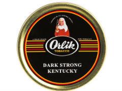Трубочный табак Orlik Dark Strong Kentucky