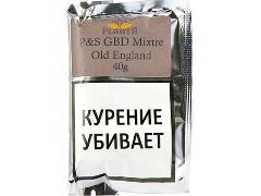 Трубочный табак Petersen & Sorensen GBD Mixture Old England 40 гр.