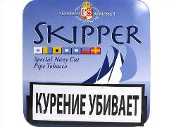 Трубочный табак Petersen & Sorensen Skipper Special Navy Cut Mellow Mixture 100 гр.