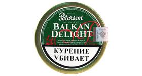Трубочный табак Peterson Balkan Delight