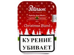 Трубочный табак Peterson Christmas Blend 2017