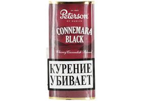 Трубочный табак Peterson Connemara Black
