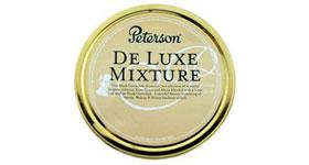 Трубочный табак Peterson De Luxe Mixture