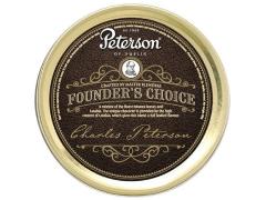 Трубочный табак Peterson Founder's Choice