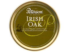 Трубочный табак Peterson Irish Oak