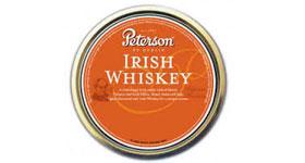 Трубочный табак Peterson Irish Whiskey