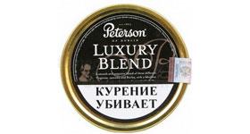 Трубочный табак Peterson Luxury Blend
