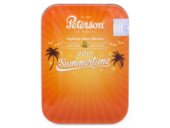 Трубочный табак Peterson Summer Time 2017
