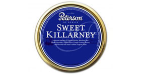 Трубочный табак Peterson Sweet Killarney